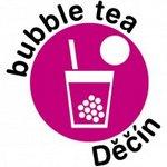 Bubble tea Děčín